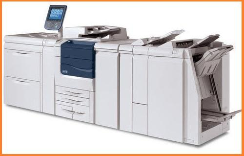 What's driving the Production Printer Market Share? | Key