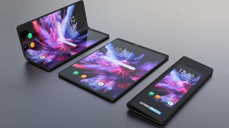 Foldable Phones Market to Witness Robust Expansion by 2024–