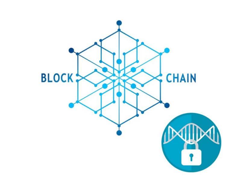 Blockchain in Genomic Data Management
