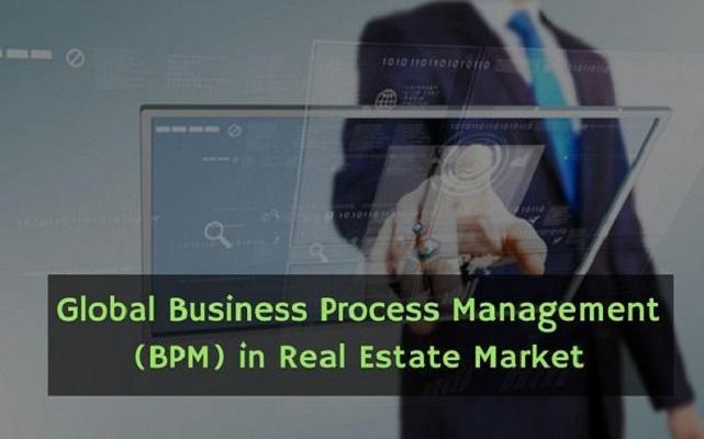 Global Business Process Management (BPM) in Real Estate Market