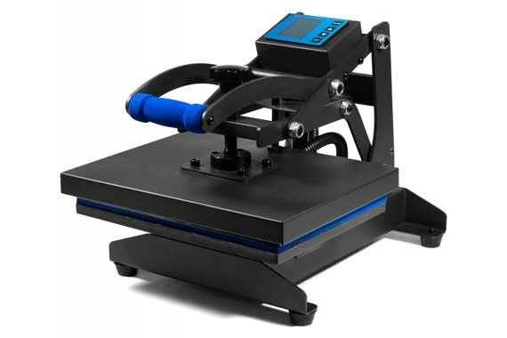 Heat/Transfer Press Machine Market 2019-2025 Demand , Current