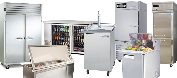 Global Commercial Refrigeration Equipment Market 2019 by Key