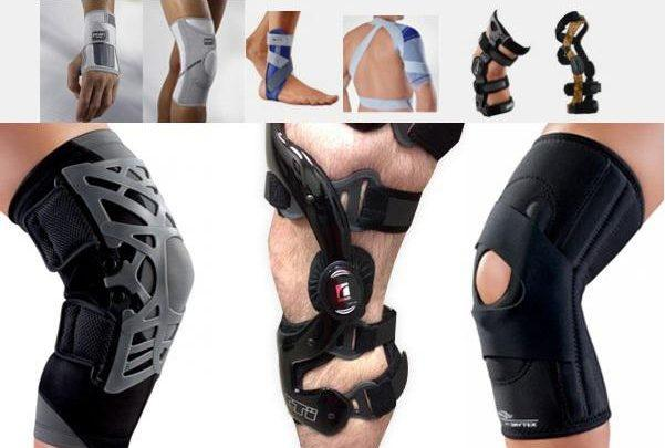 Orthopedic Braces and Support