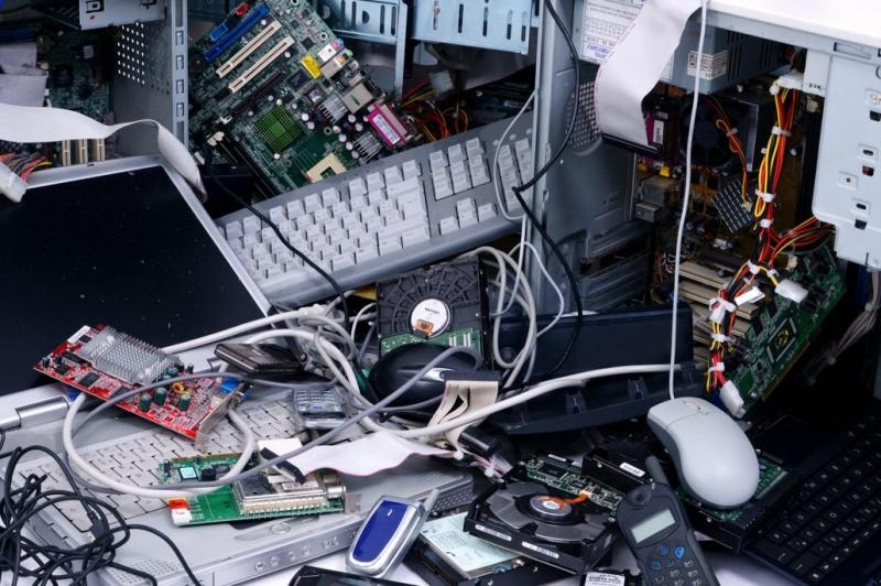 E-waste Management Market Upcoming Trends, Demand and Analysis