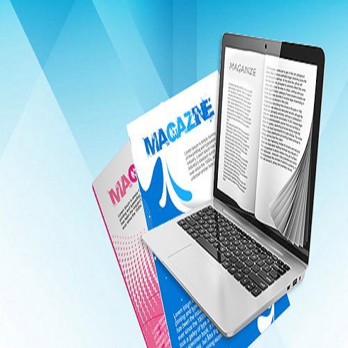 Digital Magazine Software Market