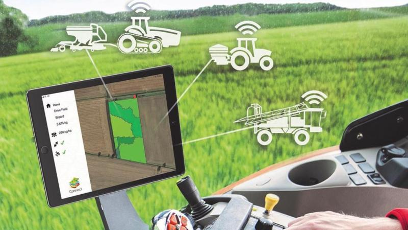Precision Farming/Agriculture Market grow at a CAGR of more than 14.7%