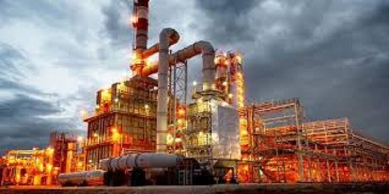 Oilfield Cementing Chemicals
