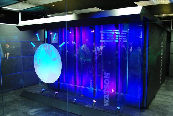 Global IBM Watson Cognitive Computing Market Trends, Market