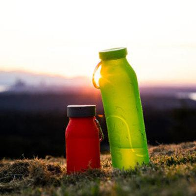 Water Bottles Market