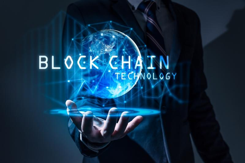 blockchain technology is estimated to grow at a CAGR of 41.6%