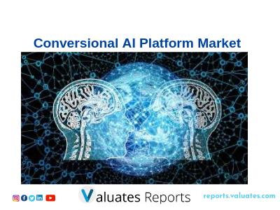 Conversational AI (Artificial Intelligence) Platform Market