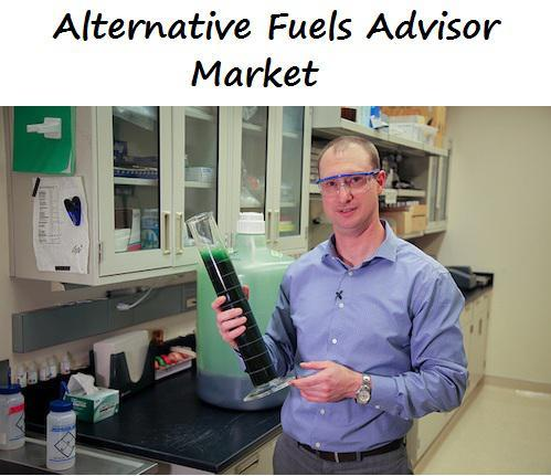 Alternative Fuels Advisor Market