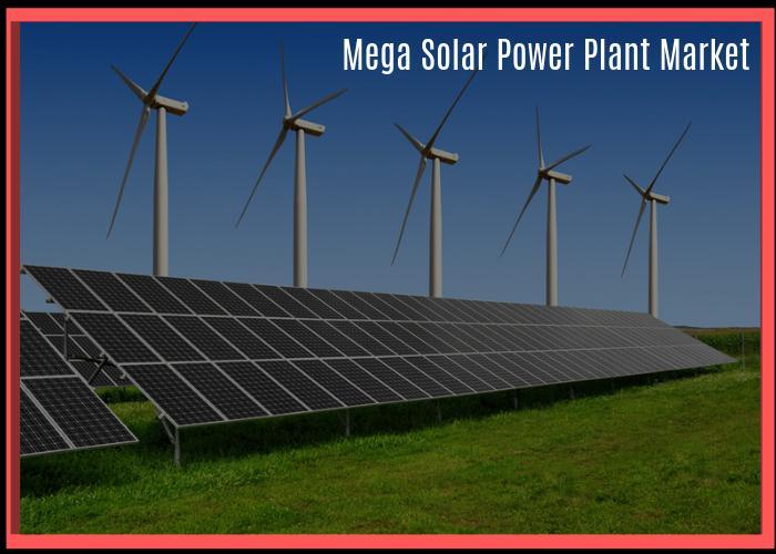 Mega Solar Power Plant report