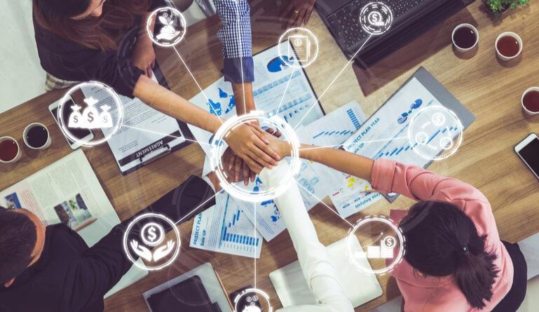 Finance Technology Trends