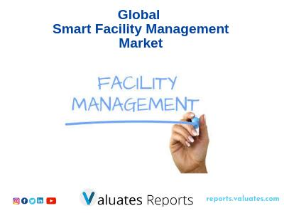 Global Smart Facility Management Market will grow at a CAGR