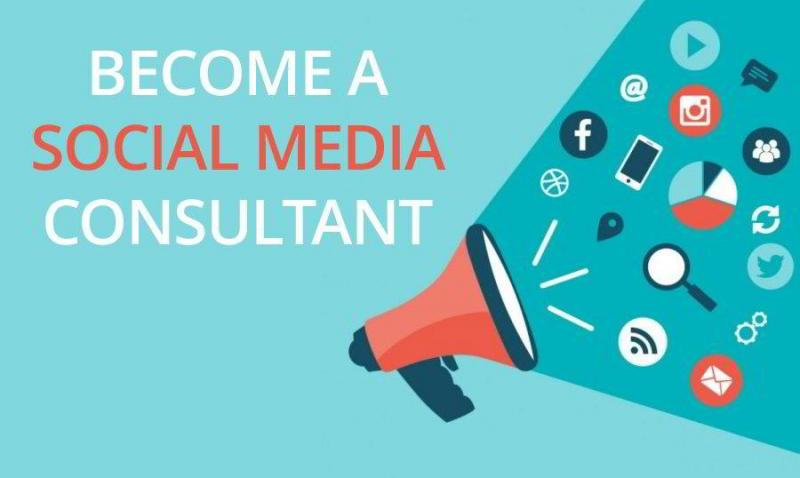 Global Social Media Consulting Market, Top key players