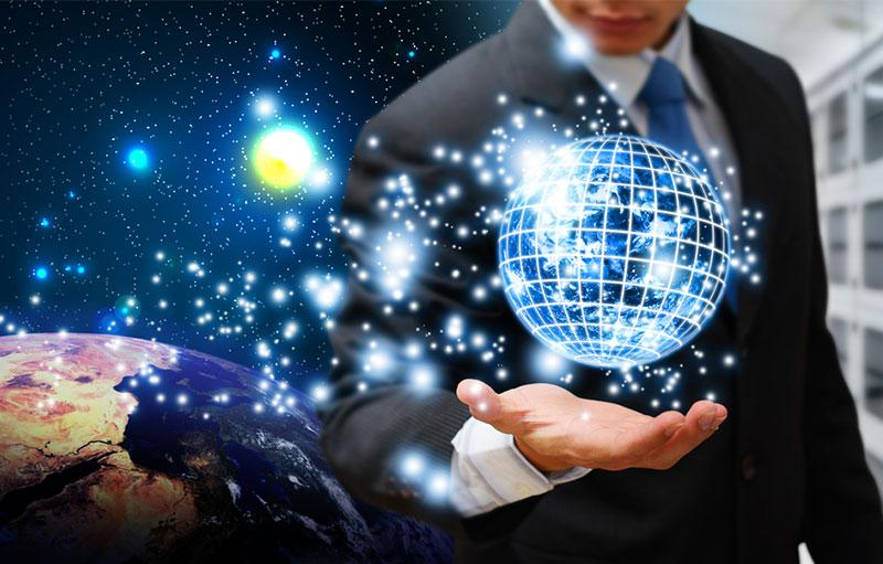 Business and technology Services Market