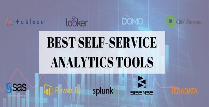 Self-Service Analytics Tools Market