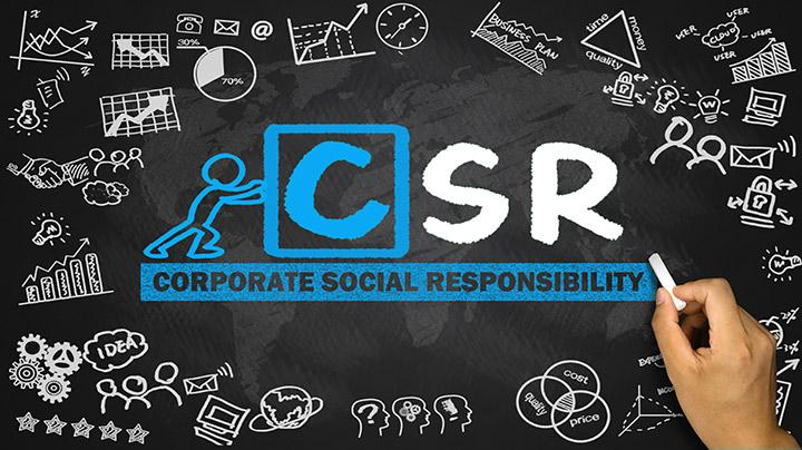 Global Corporate Social Responsibility Consulting Market, Top