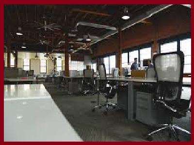Contract Furniture Manufacturers Analysis