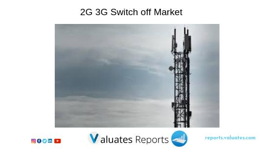 Global 2G and 3G Switch Off Market Size, Status and Forecast