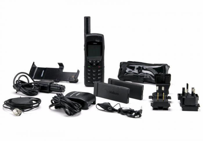 Satellite Telephones Market