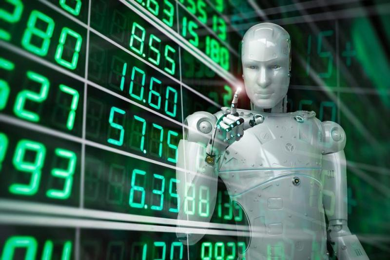 Machine Learning in Tax and Accounting Market