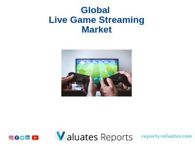 Global Live Game Streaming Market will grow at a CAGR of over 19%