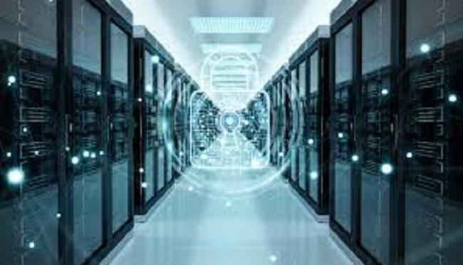 Data Center Outsourcing and Infrastructure Utility Service