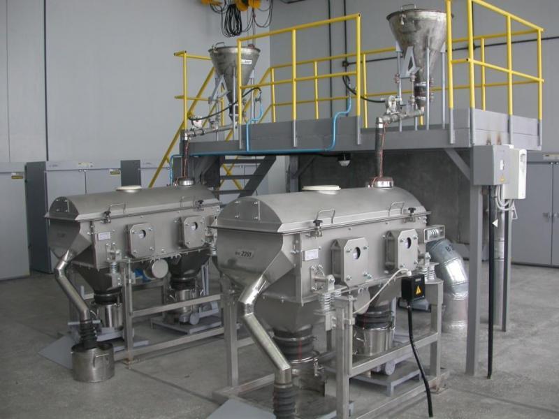 Powder Metallurgy Equipment Market: Competitive Dynamics &