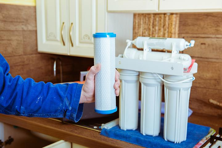 Point-of-Entry Water Treatment Systems Market