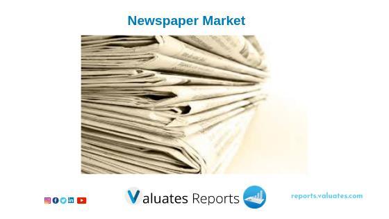 Global Newsprint Market Report 2019 - Market Size, Share, Price,
