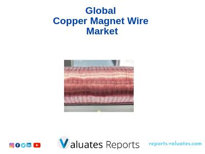 Global Copper Magnet Wire Market is valued at USD 21.71 billion