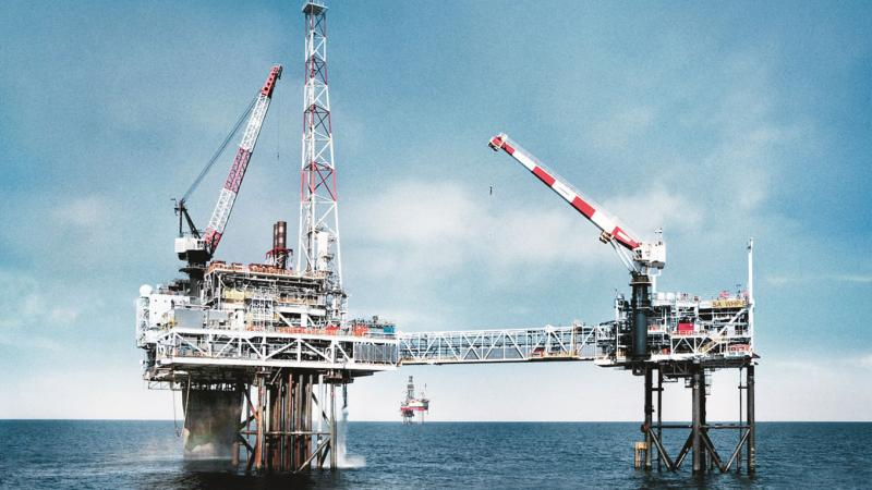 Global Oil and Gas Logistics Advisory Market, Top key players