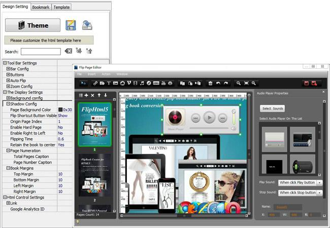 FlipHTML5 Digital Publishing Software Is Now Available for Free