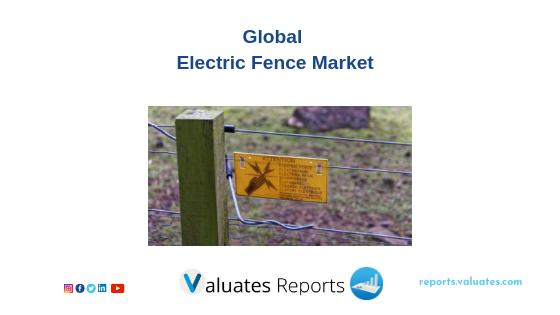 Global Electric Fence Market valued a growth rate of 5.3%