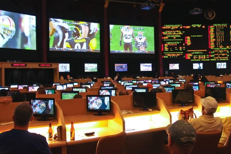 Global Sports Betting & Lotteries Market, Top key players are 888
