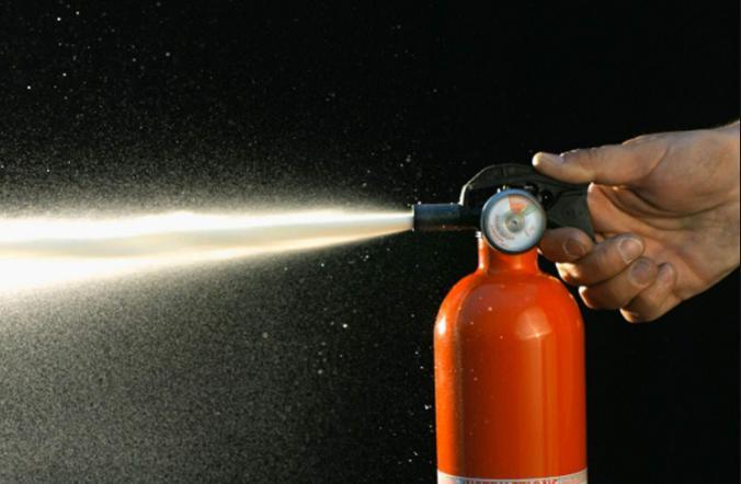 Aqueous Film Forming Foam (AFFF) Fire Extinguish Agent Market