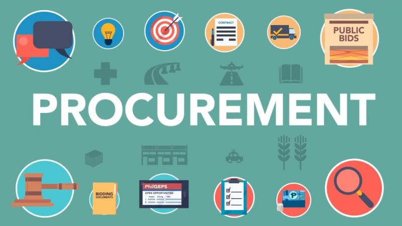 Procurement Software Market