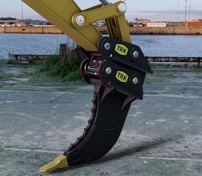 Global Excavator Rippers Market Expected to Witness