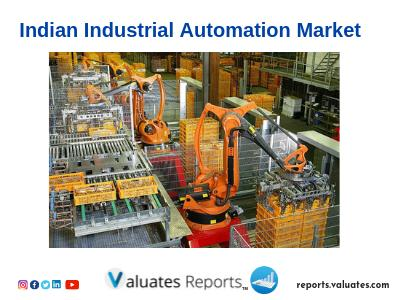 Indian Industrial Automation Market: Drivers, Restraints,