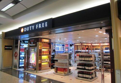 New Study on Duty Free Retailing Market 2019-2027 Global