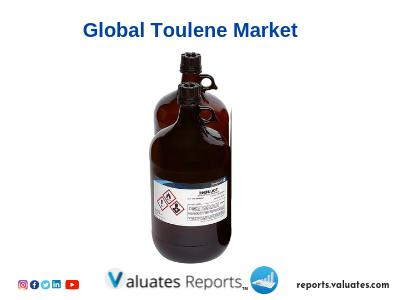 Global Toulene Market Research Analysis - Industry Trends,