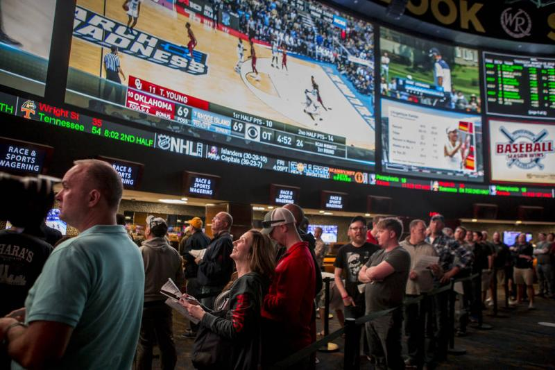 Digital Sports Betting Market Is Booming Worldwide with Top Key