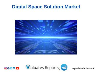 Global Digital Space Solution Market Size, Share, Price, Trend