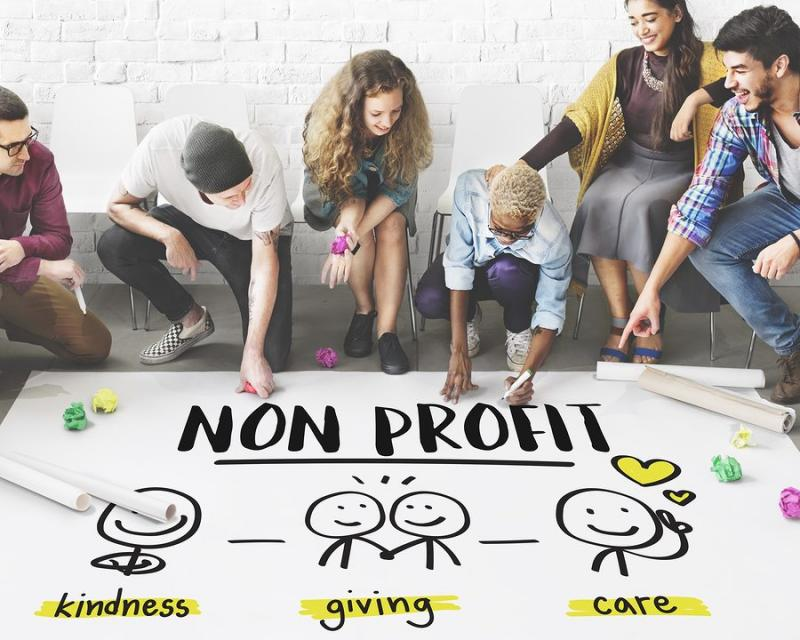 Charity Accounting Software