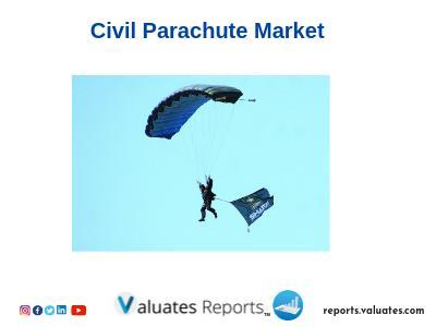 Global Civil Parachute Sales Market valued at 152.91 million US$