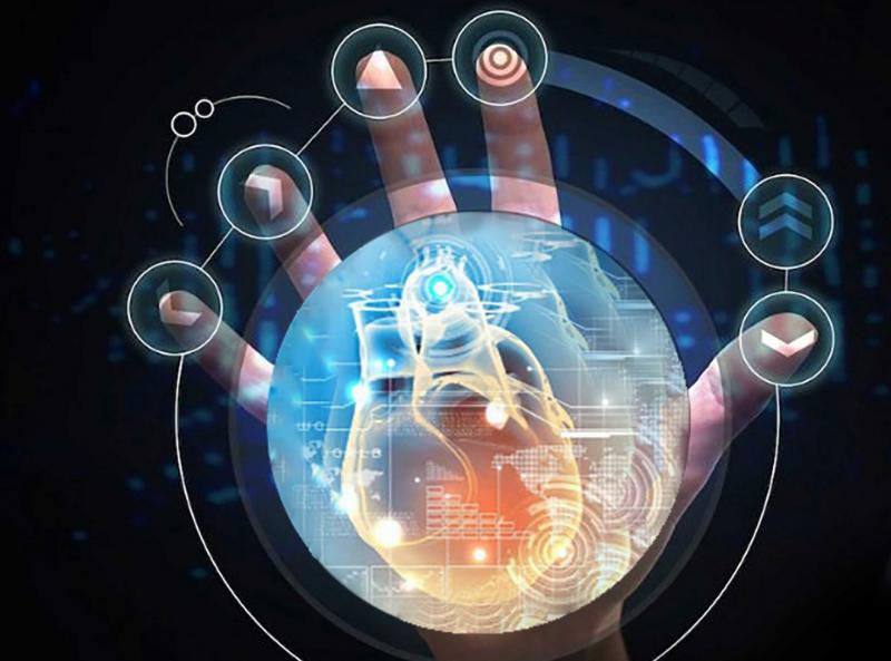 Artificial Intelligence in Healthcare Market In Healthcare Market Worth $27.6 Billion By 2025