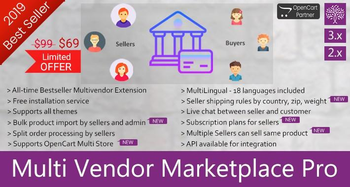 Advanced and Convenient Mobile app for Magento and Opencart