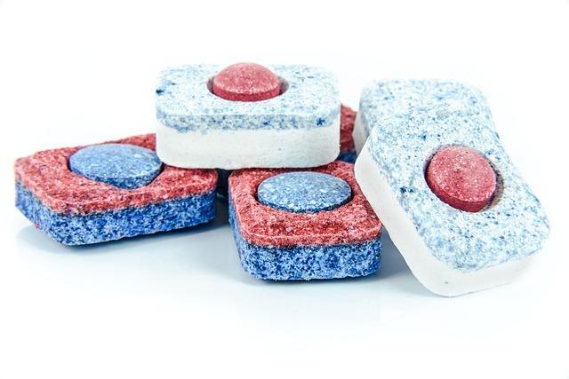 Global Dishwashing Detergent Tablets Market Size & Forecasting